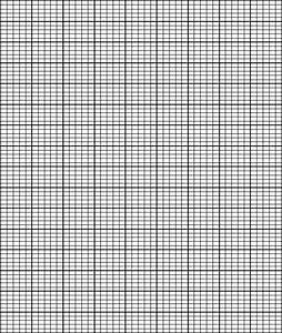 Printable Charts And Graphs Knitting Graph Paper Patterns Knitting Graph Paper