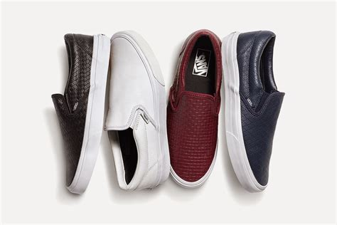 sepatu vans combi leather sneakers that compromise our paychecks vans