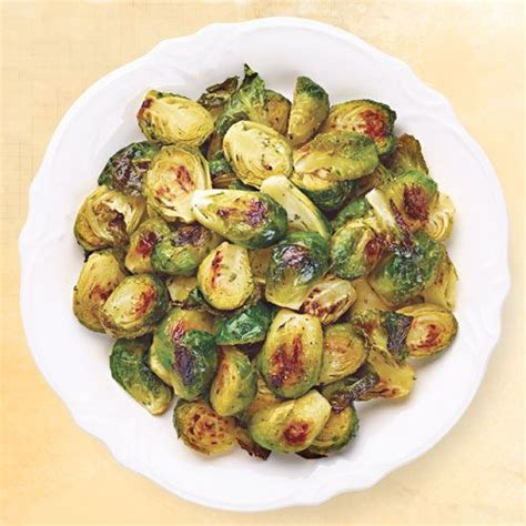 Wegmans Roasted Brussels Sprouts