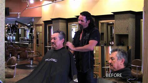 Flashback For Men Hair Color