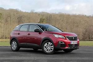 Peugeot 3008 Essai : essai peugeot 3008 1 6 bluehdi 100 une entr e de gamme diesel qui vaut le coup ~ Gottalentnigeria.com Avis de Voitures