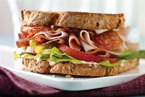 clubhouse sandwich kraft recipes
