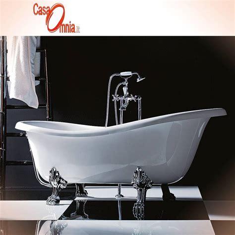 vasche da bagno treesse vasca da bagno classica treesse epoca free standing