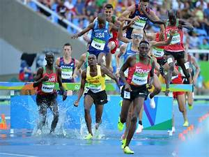 Soldier finishes in top 10 of Olympic steeplechase ...