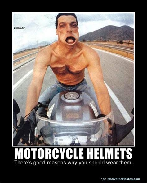 Suzuki Meme - increase in morbidity and mortality rates among motorcycle riders after repeal of universal