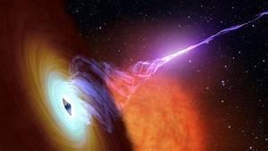 NuSTAR and Herschel Probe Black Hole Jet Mystery
