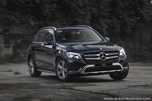 2018 Mercedes Benz GLC 200 Car Reviews