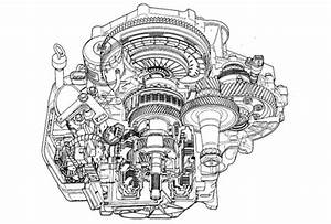 Automatic Transmission Service Guide  F4a41  F4a42  F4a51