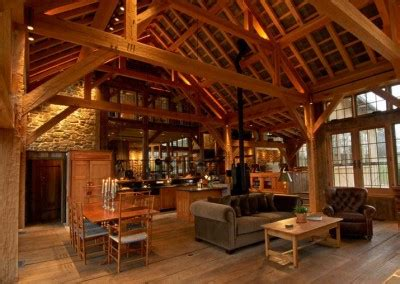 matthias lancaster county timber frames