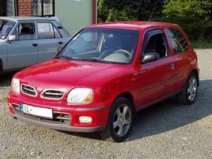 Nissan Micra 2000 : 2000 nissan micra partsopen ~ Medecine-chirurgie-esthetiques.com Avis de Voitures