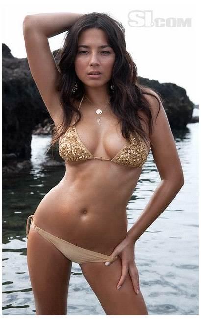 Swimsuit Models 2009 Jessica Gomes Bikini Si