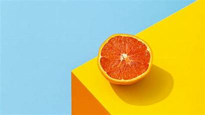 Orange Angle Surface Bright 1080p Fhd Laranja