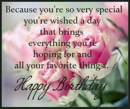 happy birthday youre special pictures   images  facebook tumblr pinterest