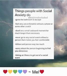 funny anxiety memes of 2017 on sizzle productivity With anxiety and going to the bathroom
