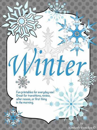 Winter Printables Math Anecdotal Teacherspayteachers Notes Expository