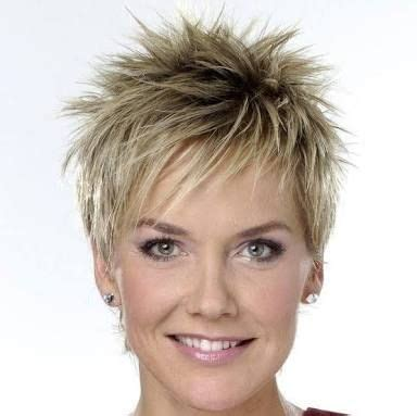 image result for short spiky hair hairstyles to try