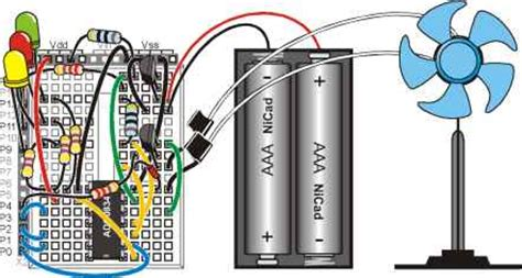 Requirement Circuit Rechargeable Energy Experiments