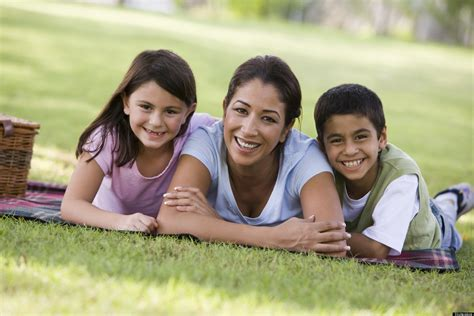 7 Advantages Of Being A Single Mom  Babysitting Academy