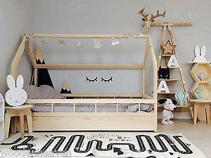 Hausbett Kinder Selber Bauen : die besten 25 hausbett ideen auf pinterest kinderbetten kinderbett tchibo und tchibo bett ~ Markanthonyermac.com Haus und Dekorationen