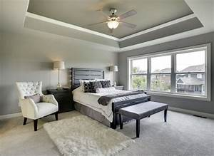 Gray Bedroom Designs Interior Decor Ideas Photos Home