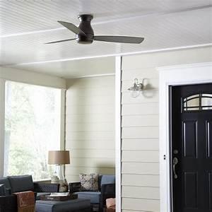 Ceiling Fan Capacity