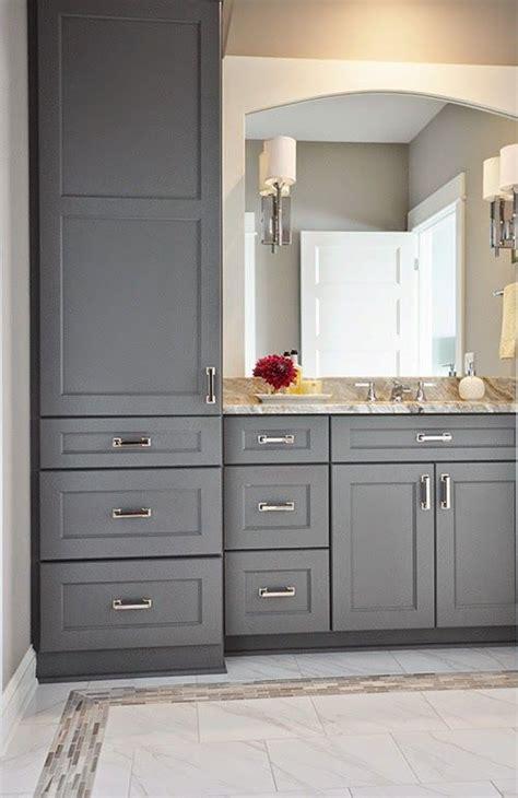 Bathroom Cupboards by Best 25 Bathroom Linen Cabinet Ideas On