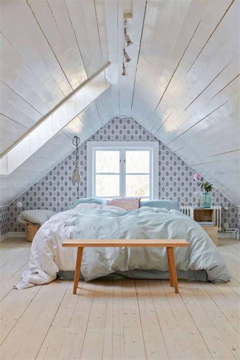 attic bedroom images  pinterest