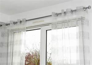 Barre Volet Roulant : bien choisir sa barre rideaux leroy merlin ~ Voncanada.com Idées de Décoration