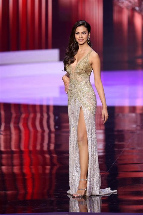 Miss Universe 2021 Participants Top 10 in Full
