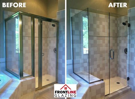 browse  fantastic range frameless glass shower doors