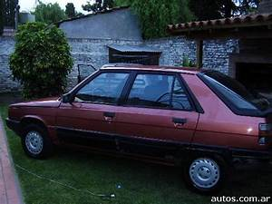 Renault 11 Ts  Best Photos And Information Of Modification