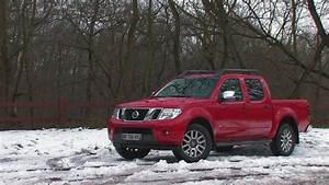 Nissan Navara V6 : essai nissan navara 3 0 v6 dci 231ch youtube ~ Melissatoandfro.com Idées de Décoration