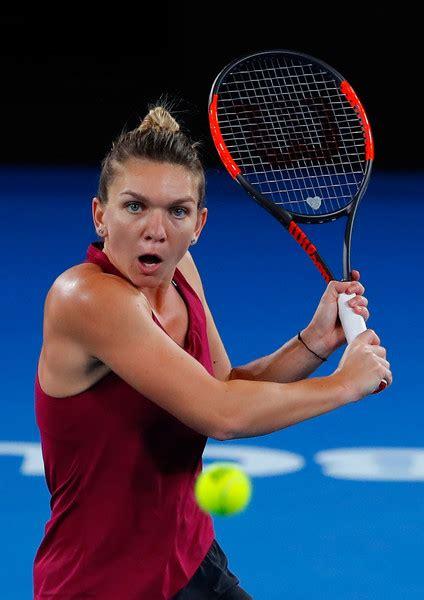 Simona Halep, accidentare gleznă, Australian Open 2018: