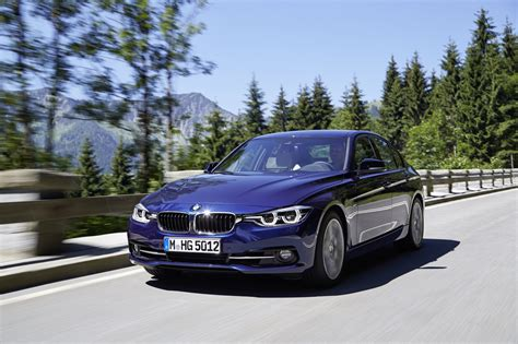 2014 Bmw 3 Series Review by 2016 Bmw 3 Series Review Caradvice