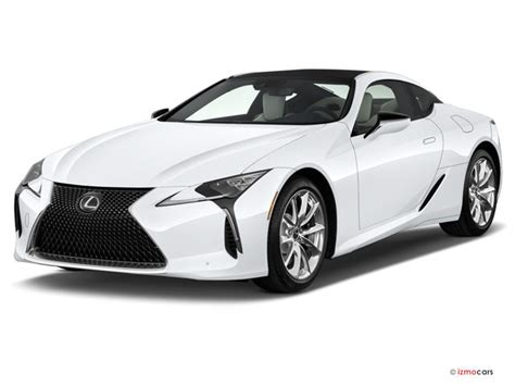 lexus lc prices reviews and pictures u s news world report