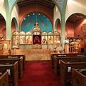 Annunciation Greek Orthodox Church - Elkins Park, PA ...