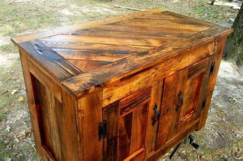 Woodworking Ideas From Pallets