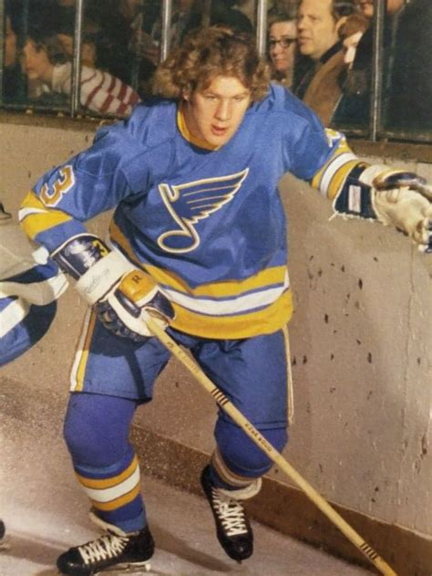 bob gassoff st louis blues hockey st louis blues blues
