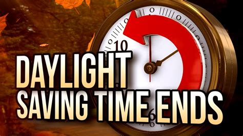 time time change return standard time yeshiva