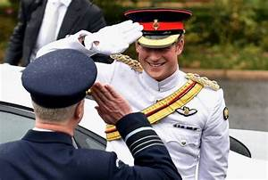 Prince Harry freaking hates our obsession with selfies ...