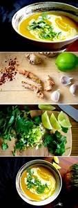 Cleansing Detox Soup || Immune-boosting, wholesome, vegan ...