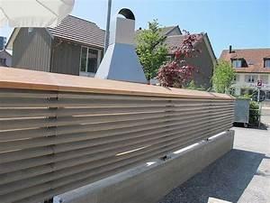 Gartenzaun Günstig Holz : sichtschutz g nstig holz kollektion ideen garten design als inspiration mit beispielen von ~ Sanjose-hotels-ca.com Haus und Dekorationen