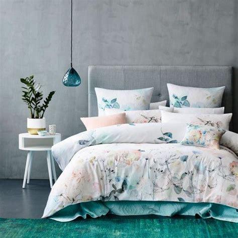 mercer reid hummingbird bedroom quilt covers