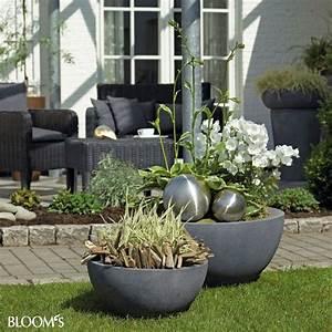 Große Pflanzkübel Winterhart : die besten 17 ideen zu outdoor blumenk bel auf pinterest ~ Michelbontemps.com Haus und Dekorationen