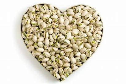 Pistachio Heart Pistachios Health Healthy Beneficial Know
