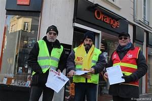Boutique Orange Metz : la cgt souhaite que la boutique orange argentan reste orange ~ Mglfilm.com Idées de Décoration