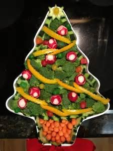 veggie christmas tree 2 christmas fun food pinterest