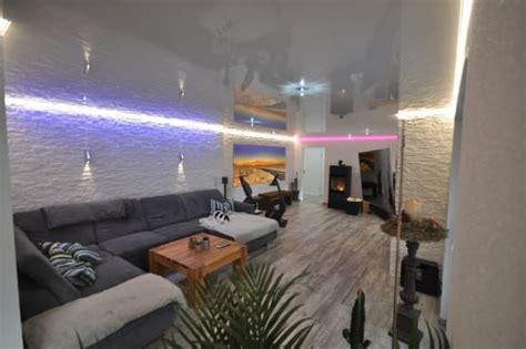 Gemutlich Wohnzimmer Beleuchtung by Die Besten 25 Steinwand Wohnzimmer Ideen Auf