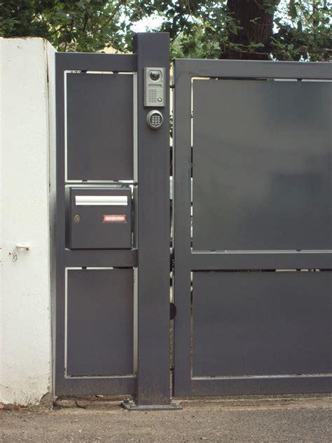 interphone de portail fabricant portail lyon 69 rh 244 ne automatisme portail
