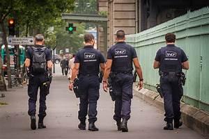 Agent De Sureté Sncf Salaire : file s ret ferroviaire paris gare de l 39 est juillet wikimedia commons ~ Medecine-chirurgie-esthetiques.com Avis de Voitures